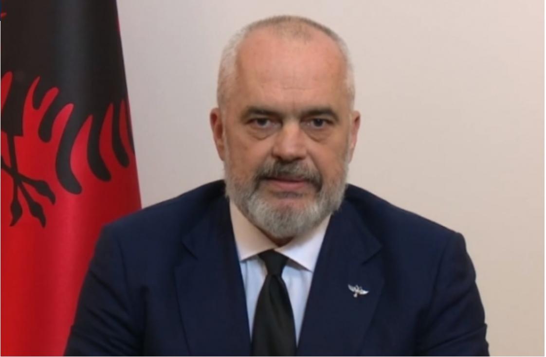 Shqipëri  Rama nuk lëshon pe  nuk ka ndryshim të sistemit zgjedhor