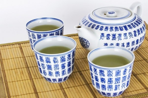 Me një shtesë  çaji jeshil bëhet pija më e shëndetshme në botë